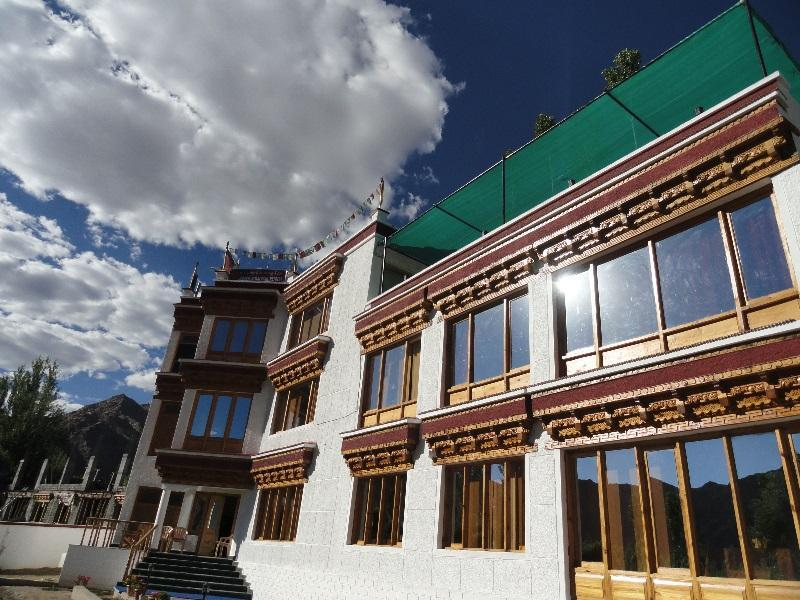 Ladakh Himalayan Retreat - Leh