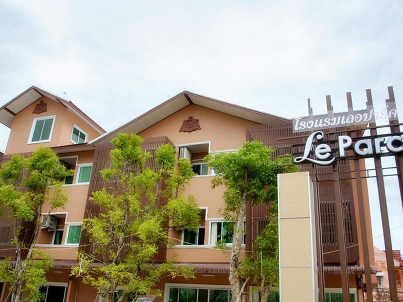Le Parc Wangnang Hotel - Hotels and Accommodation in Thailand, Asia