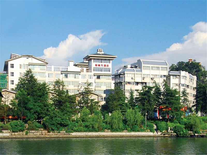 Jin-Tone Guilin Grand Hotel - Guilin