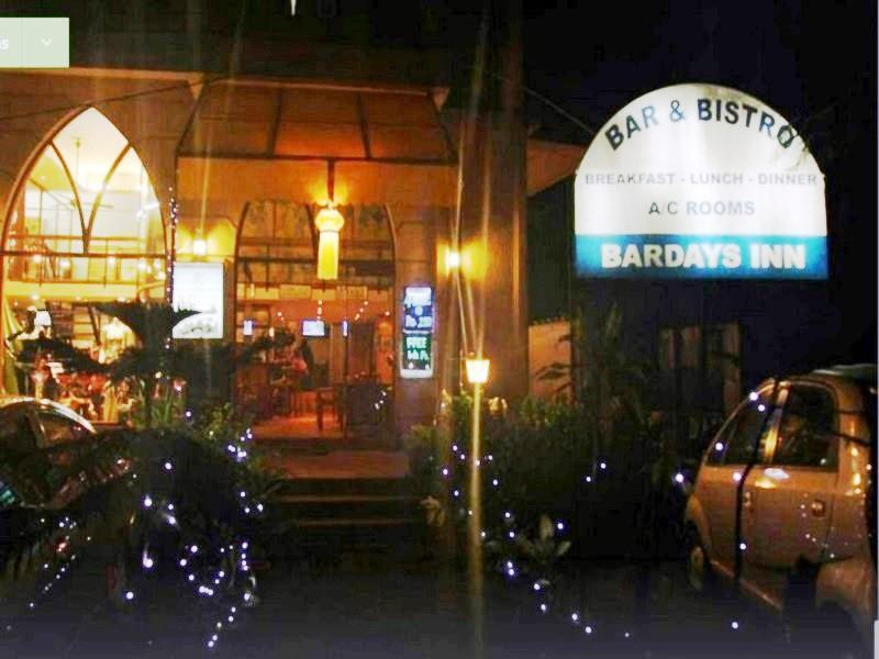 Bardays Inn - North Goa