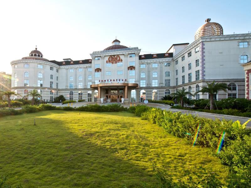 The Royal Pinnacle Hotel - Zhuhai