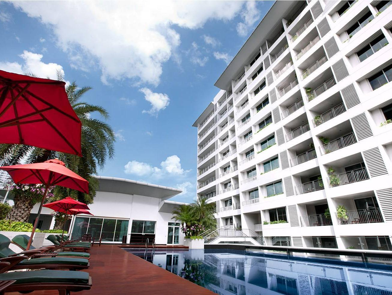 Centre Point Sukhumvit - Thong Lo Hotel - Hotels and Accommodation in Thailand, Asia