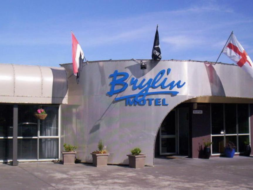 Brylin Motel - Hotels and Accommodation in New Zealand, Pacific Ocean And Australia