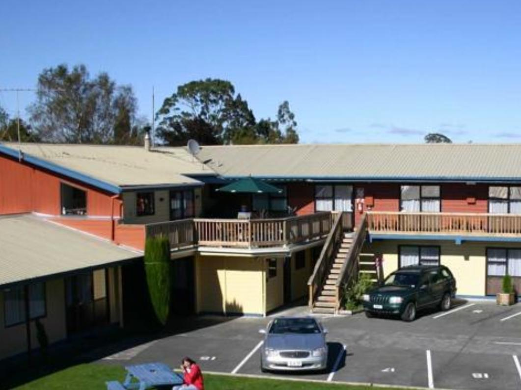 Ohakune Court Motel - Hotels and Accommodation in New Zealand, Pacific Ocean And Australia