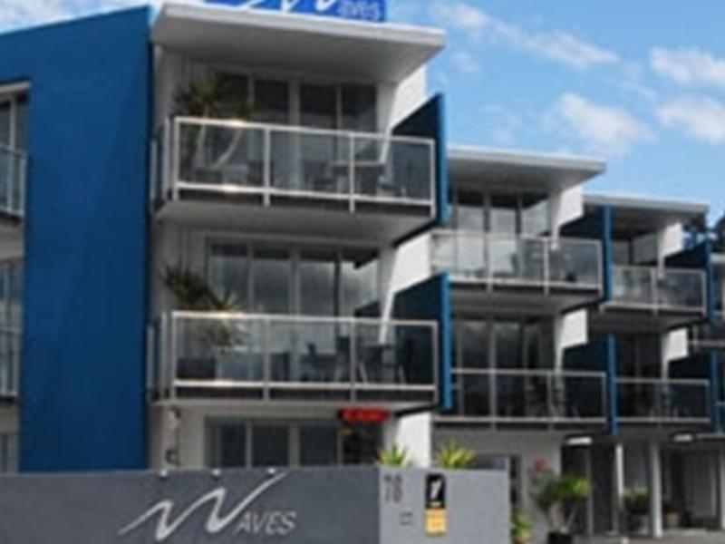 Waves by Kaikoura Holiday Home - Hotell och Boende i Nya Zeeland i Stilla havet och Australien