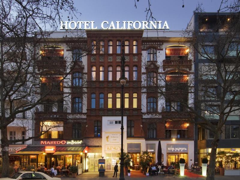 Hotel California am Kurfuerstendamm برلين