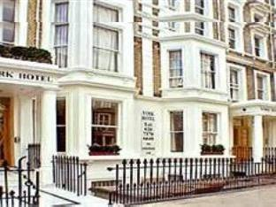Dylan Earls Court - Apartments London Hotel main photo 12