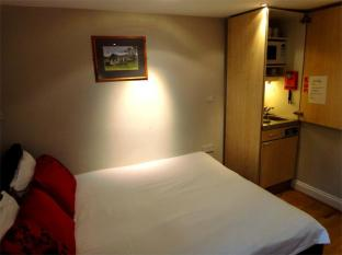 Dylan Apartments Earls Court London - Guest Room