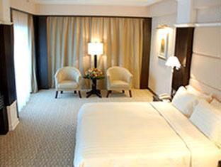 Rio Hotel Macau - Double Bedroom