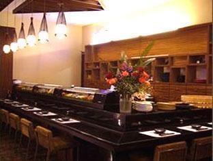 Rio Hotel Macau - IIDA Japanese Restaurant