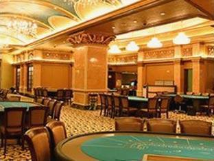 Rio Hotel Macau - Rio Casino
