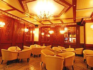 Rio Hotel Macau - Rio Lobby Bar