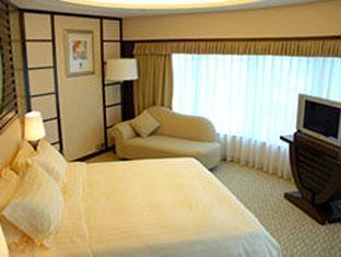 Rio Hotel Macau - Suite Bedroom