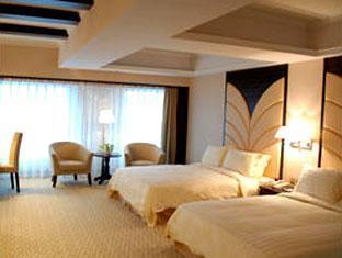 Rio Hotel Macau - Twin Bedroom