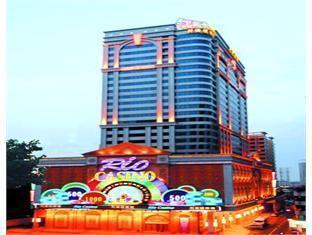 Rio Hotel Macau - Exterior