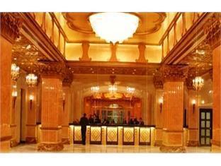 Rio Hotel Macau - Interior