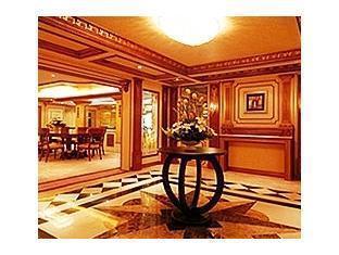 Rio Hotel Macau - Lobby