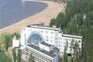Holiday Club Oulun Eden Spa Hotel Oulu, Finland