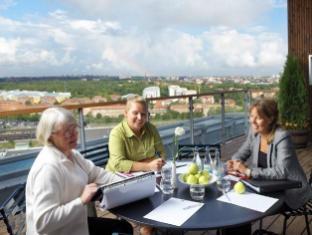 Rica Talk Hotel Stockholm - Restaurant