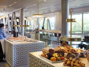 Rica Talk Hotel Stockholm - Buffé