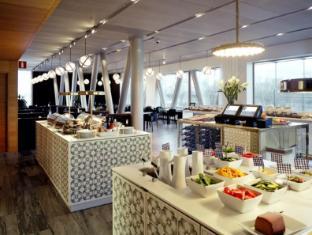 Rica Talk Hotel Stockholm - Buffet