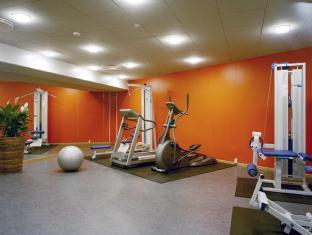 Rica Talk Hotel Stockholm - Fitness Room