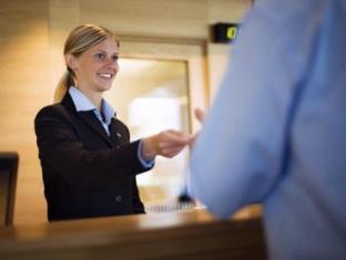 Rica Talk Hotel Stockholm - Reception