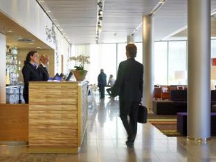 Rica Talk Hotel Stockholm - Lobby
