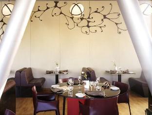 Rica Talk Hotel Stockholm - Restaurang