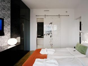 Rica Talk Hotel Stockholm - Gästrum