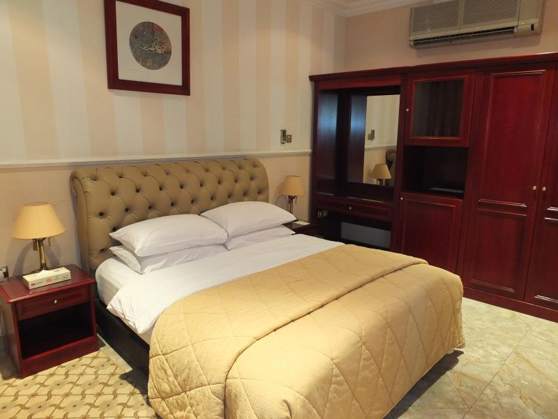 Al Bustan Hotel - Hotels and Accommodation in Qatar, Middle East