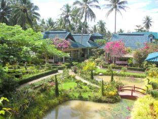 Ekman Garden Resort 埃克曼花园度假村