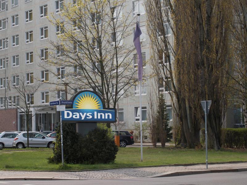 Days Inn Dresden Hotel - Dresden