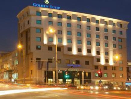 Golden Tulip Varna Hotel Varna