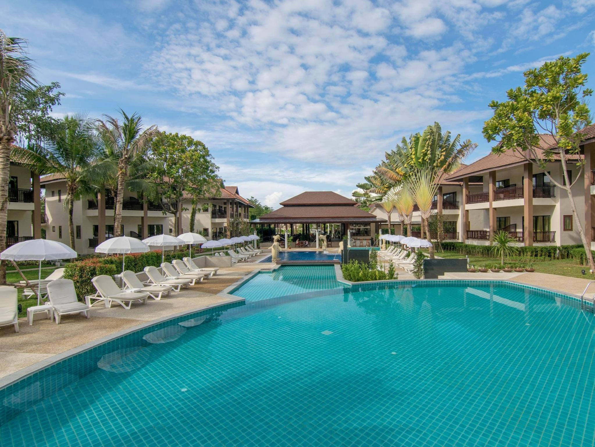 The Leaf Oceanside Resort - Hotels and Accommodation in Thailand, Asia