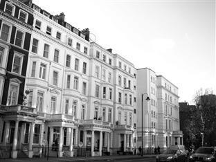 Cromwell International Hotel Londra - Esterno dell'Hotel