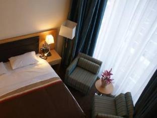 Cromwell International Hotel Londra - Camera
