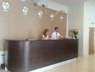 Cromwell International Hotel Londra - Interno dell'Hotel