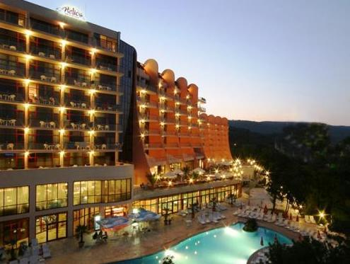 Helios Spa & Resort - Varna
