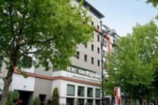 Kurfuerstendamm Am Adenauerplatz Hotel - Hotell och Boende i Tyskland i Europa