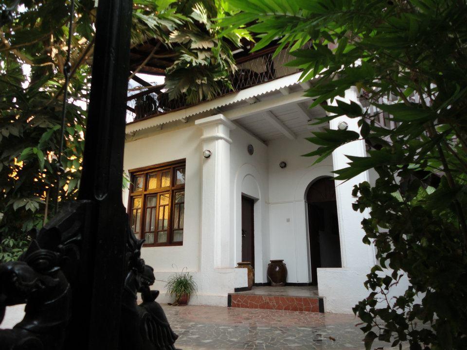 Welcome Heritage Panjim Pousada