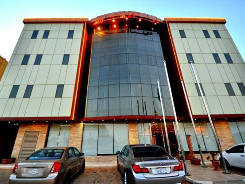 Hayat Home Hotel Al Wadi - Hotels and Accommodation in Saudi Arabia, Middle East