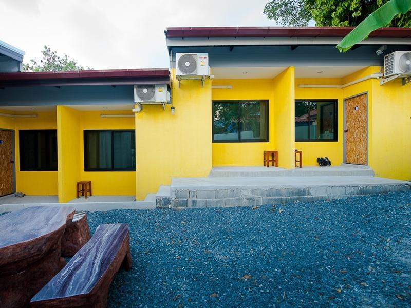 Anchan Hostel - Hotels and Accommodation in Thailand, Asia