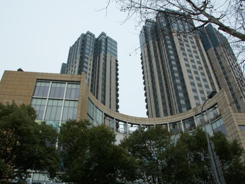 Shanghai Ri Yue Guang Service Apartment