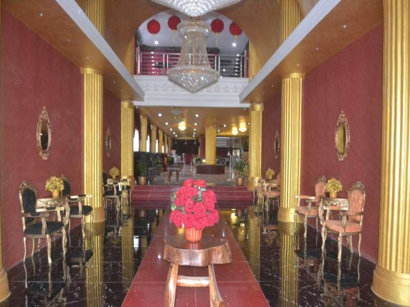 Z Suites Hotel - Hotels and Accommodation in Indonesia, Asia