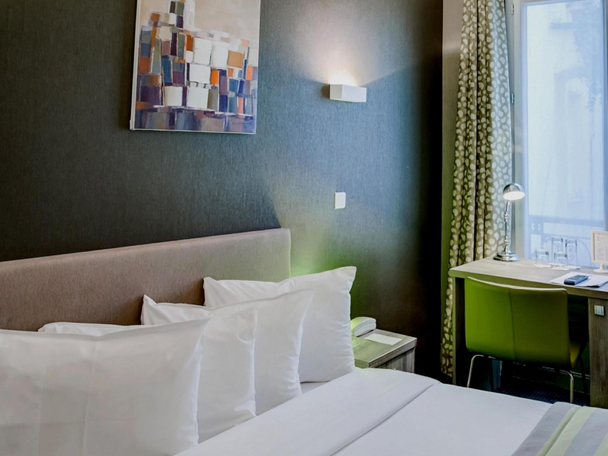 Hotel 29 Lepic - Hotell och Boende i Frankrike i Europa