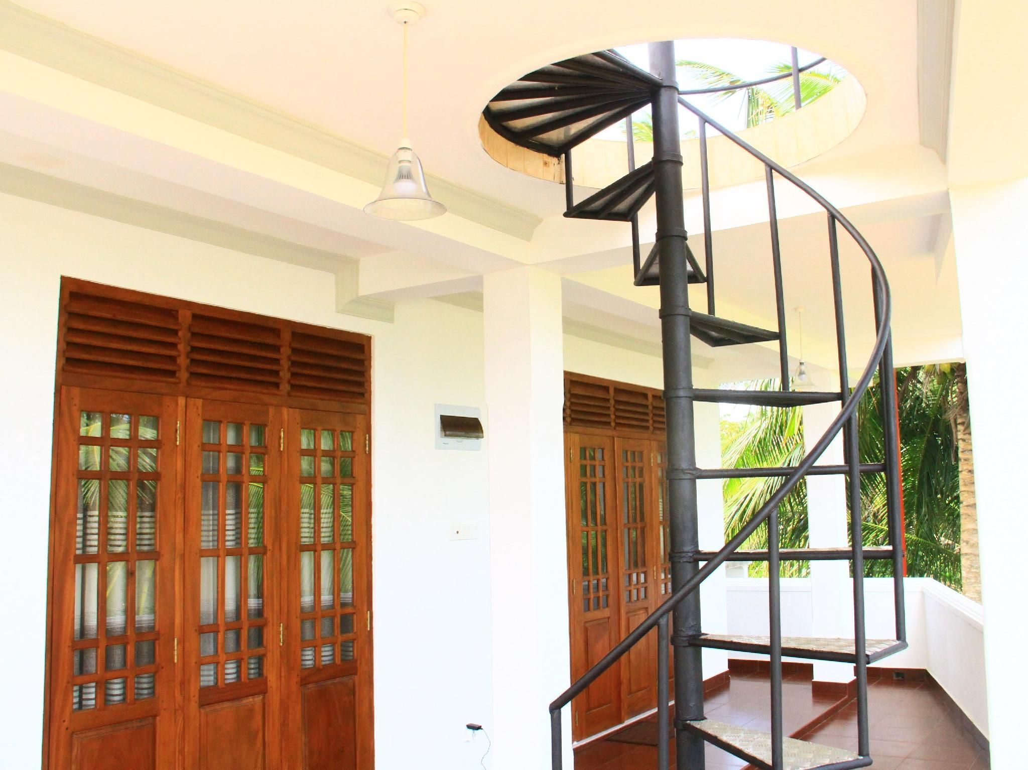 Supun Villa - Hotels and Accommodation in Sri Lanka, Asia