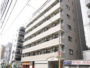 hotel Pure Tenjin By Arua-Ru Apartments