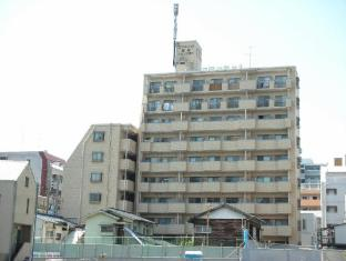 hotel Romanesque Nishijin Orange Dori By Arua-Ru Apartments
