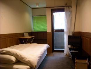 hotel South Inn Ohashi By Arua-Ru Apartments